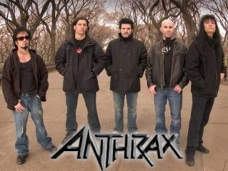 Anthrax picture, image, poster