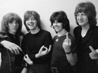 Badfinger picture, image, poster