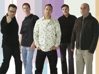 Barenaked Ladies picture, image, poster
