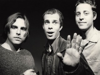 Ben Folds Five picture, image, poster