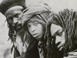 Black Uhuru picture, image, poster