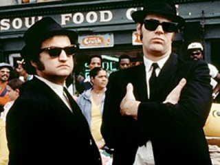 The Blues Brothers picture, image, poster