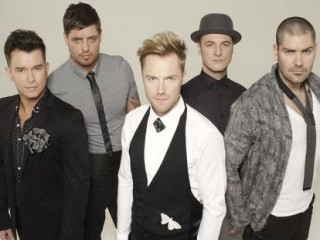 Boyzone picture, image, poster