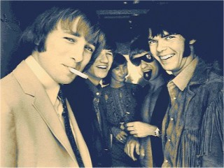 Buffalo Springfield picture, image, poster
