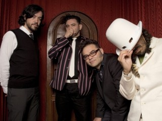 Cafe Tacvba picture, image, poster