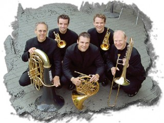 Canadian Brass picture, image, poster