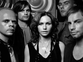 The Cardigans picture, image, poster
