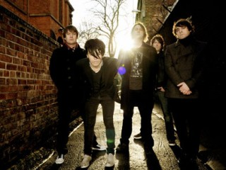 The Charlatans (UK band) picture, image, poster