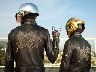 Daft Punk picture, image, poster