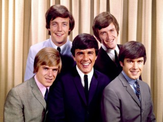 The Dave Clark Five picture, image, poster