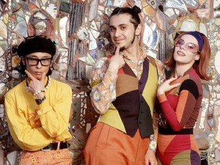 Deee-Lite picture, image, poster