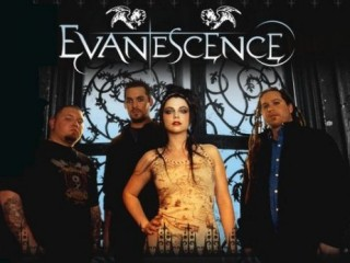 Evanescence picture, image, poster