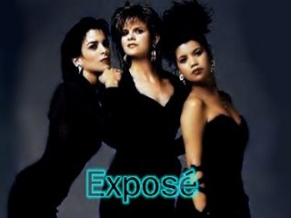 Expose picture, image, poster