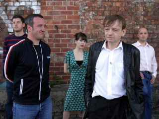 The Fall (band) picture, image, poster
