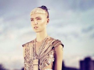 Grimes (musician) picture, image, poster