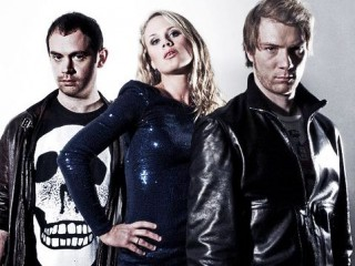 Nero (band) picture, image, poster