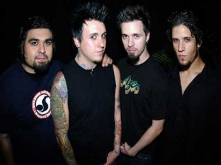 Papa Roach picture, image, poster
