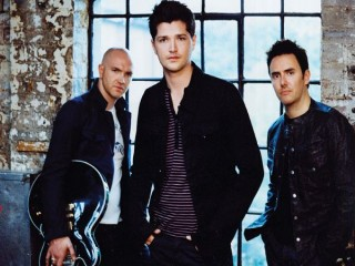 The Script (band) picture, image, poster