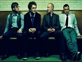 The Fray (band) picture, image, poster