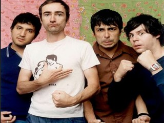The Shins (band) picture, image, poster