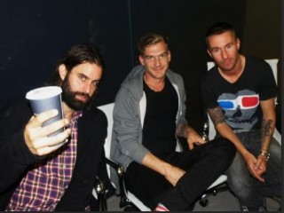 Miike Snow picture, image, poster