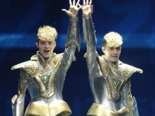 Jedward picture, image, poster
