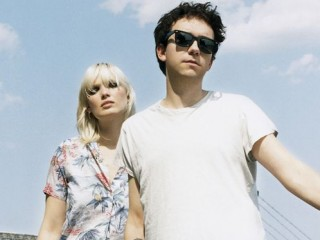 The Raveonettes picture, image, poster