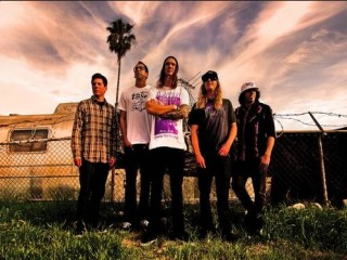 The Dirty Heads picture, image, poster