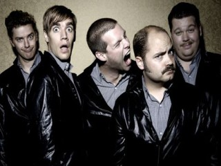 The Hives picture, image, poster