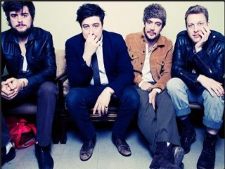 Mumford and Sons picture, image, poster