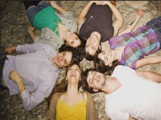 Dirty Projectors picture, image, poster