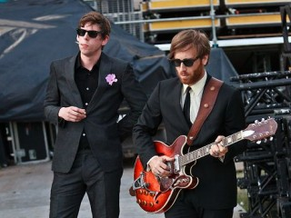 The Black Keys picture, image, poster