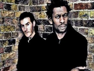 Massive Attack picture, image, poster
