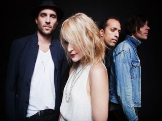 Metric (band) picture, image, poster
