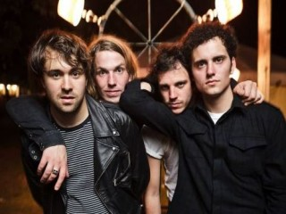 The Vaccines (band) picture, image, poster