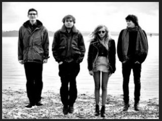 Native Roses (band) picture, image, poster