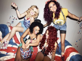 Little Mix (band) picture, image, poster
