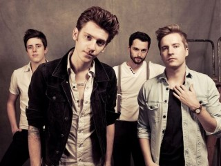 A Rocket To The Moon (band) picture, image, poster