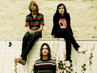 Tame Impala (band) picture, image, poster