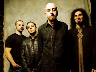 System of a Down (band) picture, image, poster