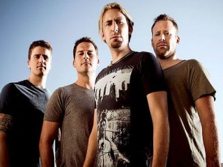 Nickelback (band) picture, image, poster