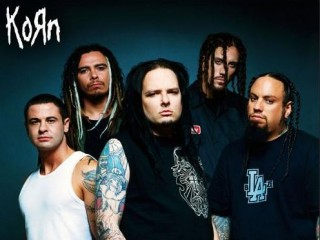 Korn (band) picture, image, poster