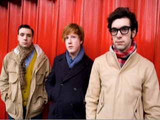 Two Door Cinema Club (band) picture, image, poster