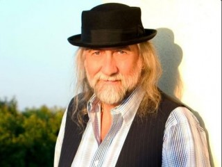 Mick Fleetwood picture, image, poster