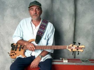 John McVie picture, image, poster