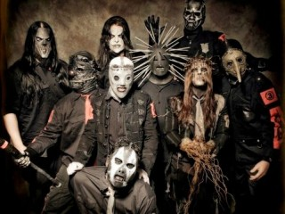 Slipknot (band) picture, image, poster