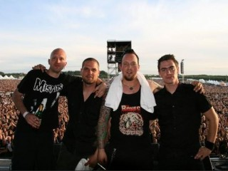 Volbeat (band) picture, image, poster