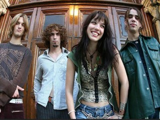 Halestorm (band) picture, image, poster