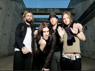 Shinedown (band) picture, image, poster