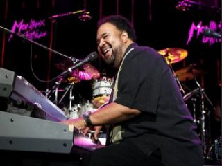 George Duke picture, image, poster